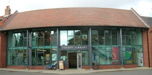 District Councillors Surgery - Cancelled @ Library