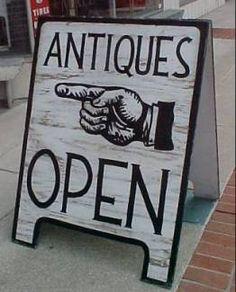 Antiques Street Market @ Thoroughfare